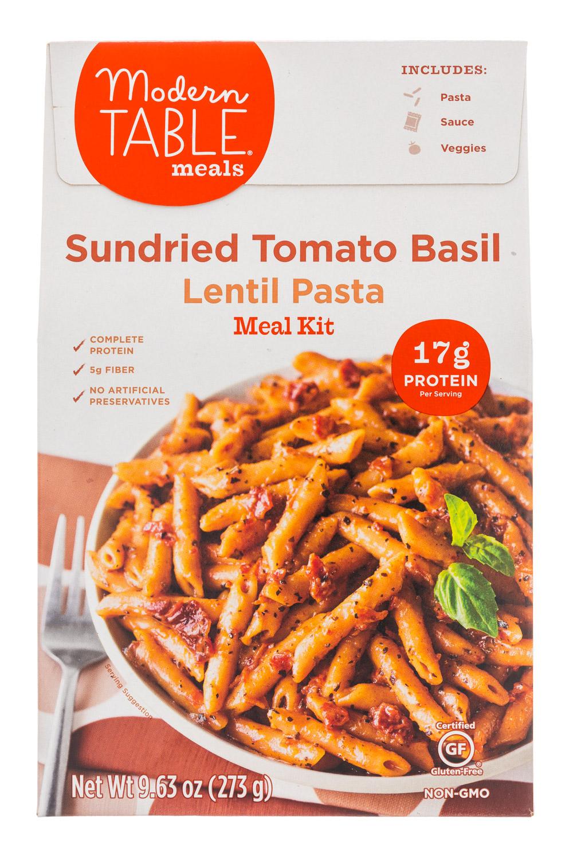 Sundried Tomato Basil
