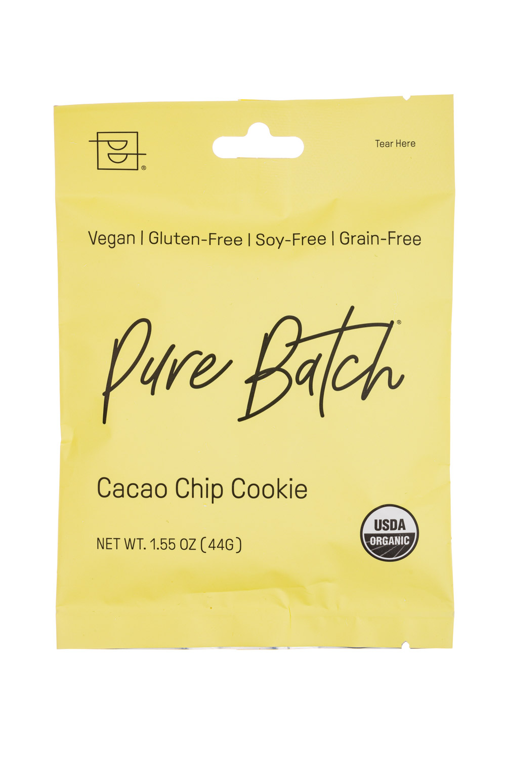 Cacao Chip Cookie