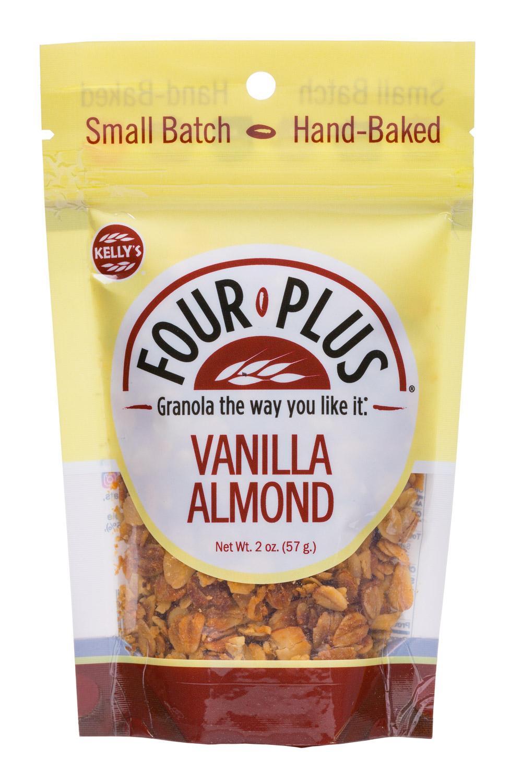 Vanilla Almond 2oz