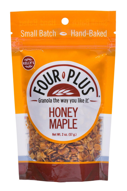 Honey Maple 2oz