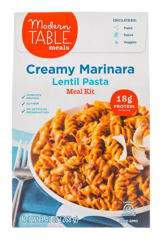 Creamy Marinara