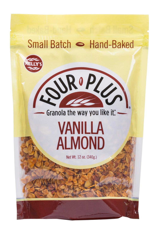 Vanilla Almond 12oz
