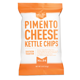 Kettle Chips - Pimento Cheese (5 oz)