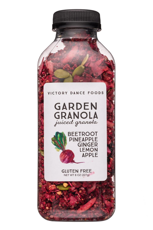 Garden Granola (8 oz PET)