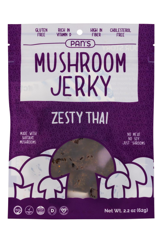 Zesty Thai