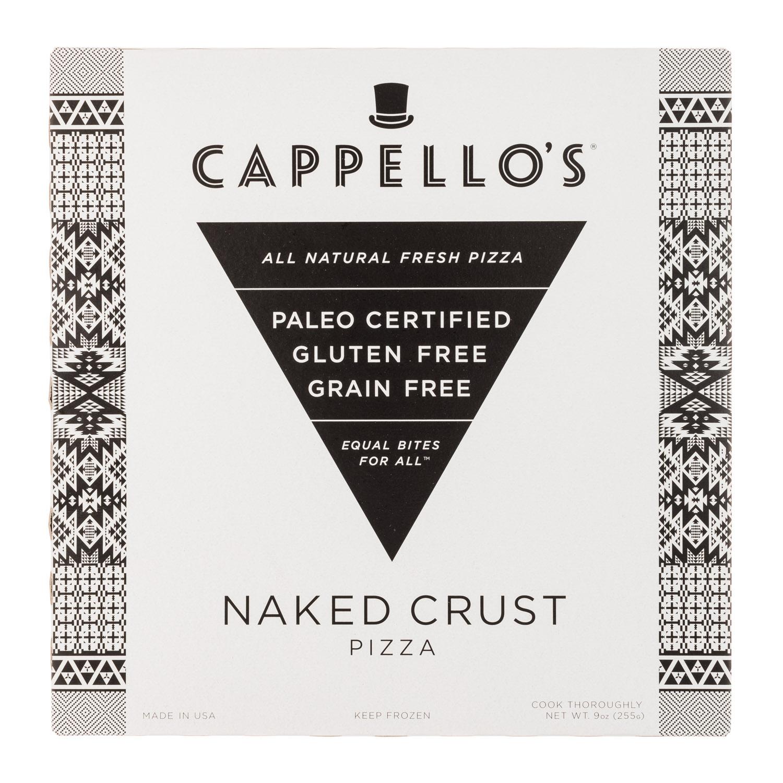 Naked Crust