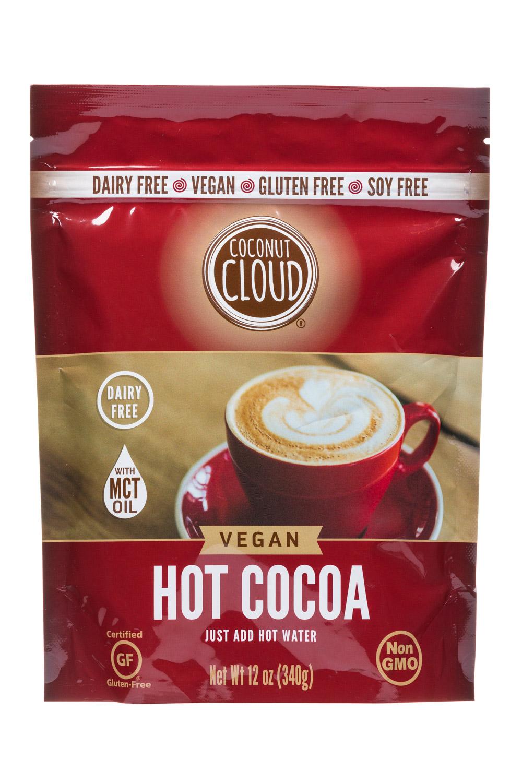 Vegan Hot Cocoa (2018)