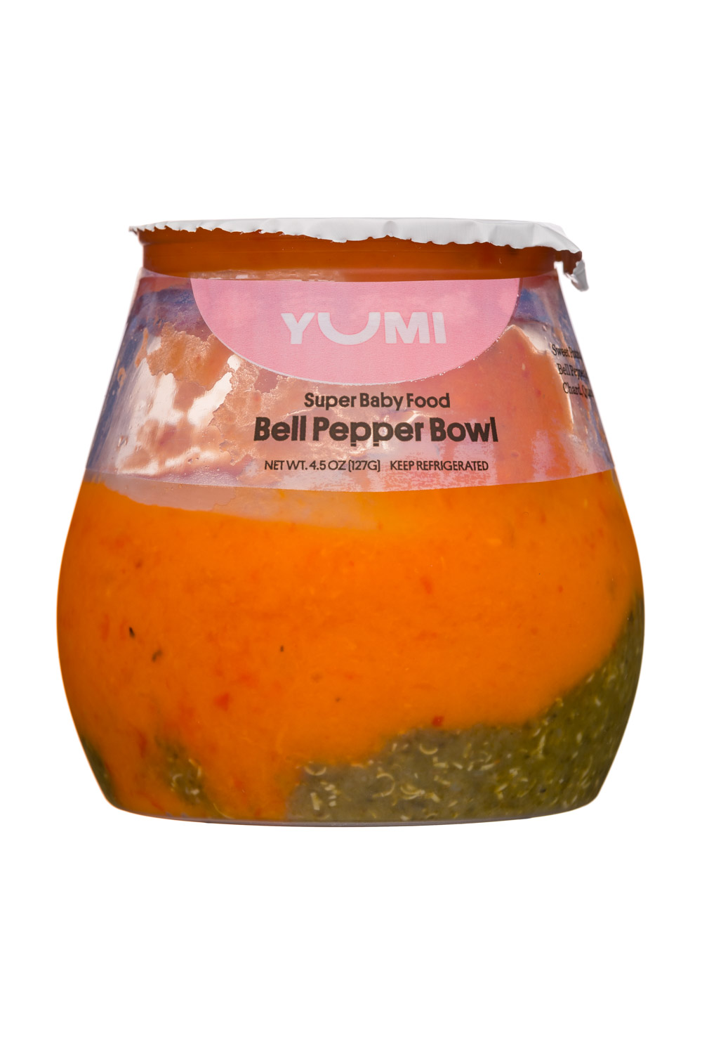 Bell Pepper Bowl