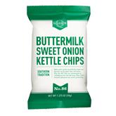 Kettle Chips - Buttermilk Sweet Onion