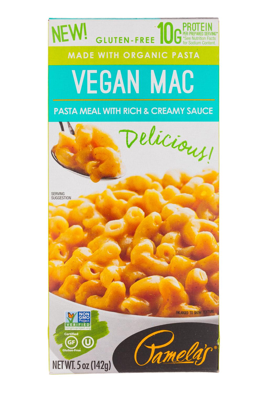 Vegan Mac
