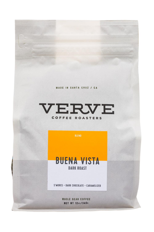 Buena Vista Dark Roast