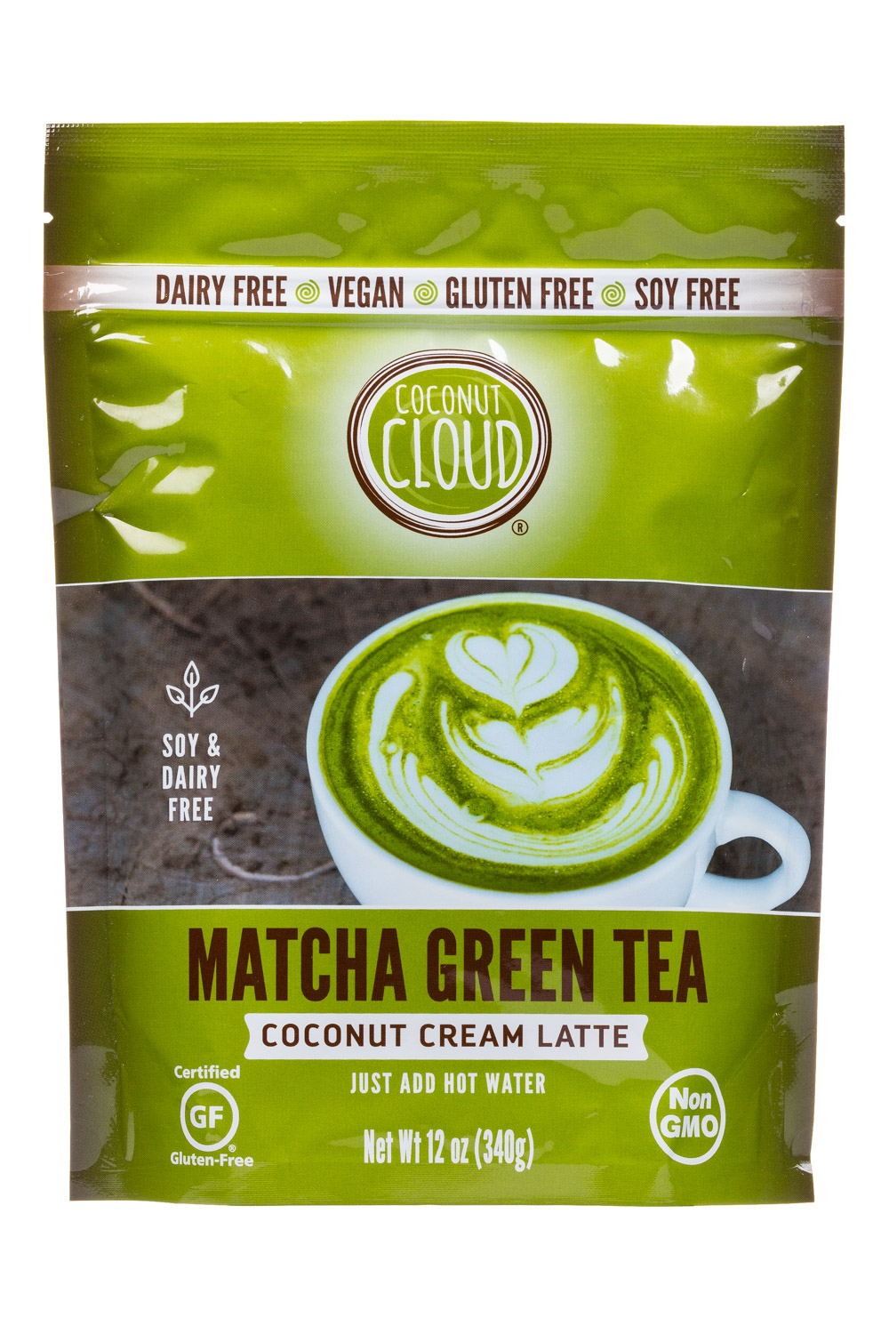 Matcha Green Tea (2018)
