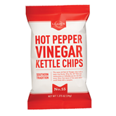 Kettle Chips - Hot Pepper Vinegar