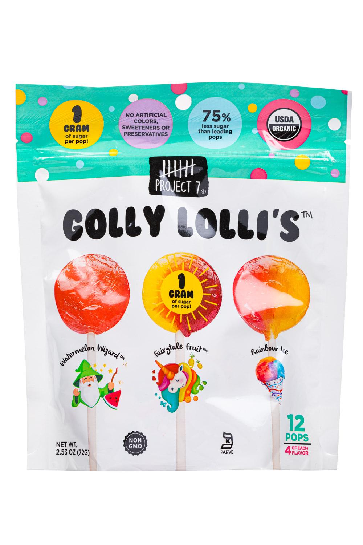 Golly Lolli's