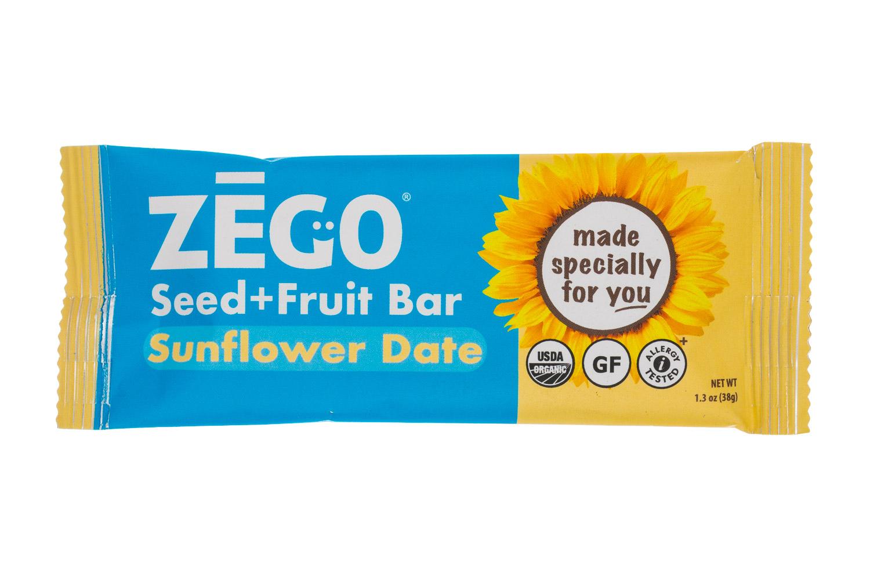 Sunflower Date