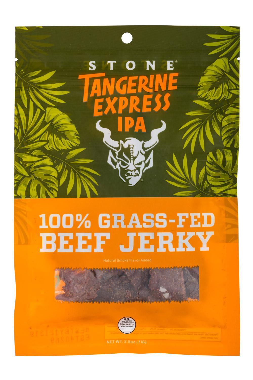 Tangerine Express IPA