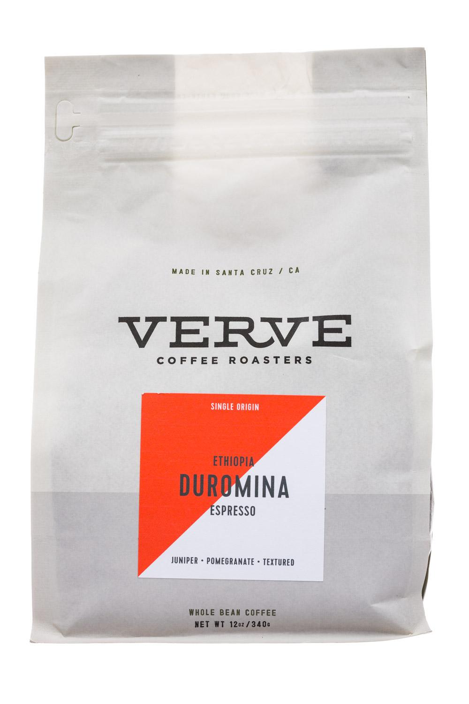 Ethiopia Durominia Espresso