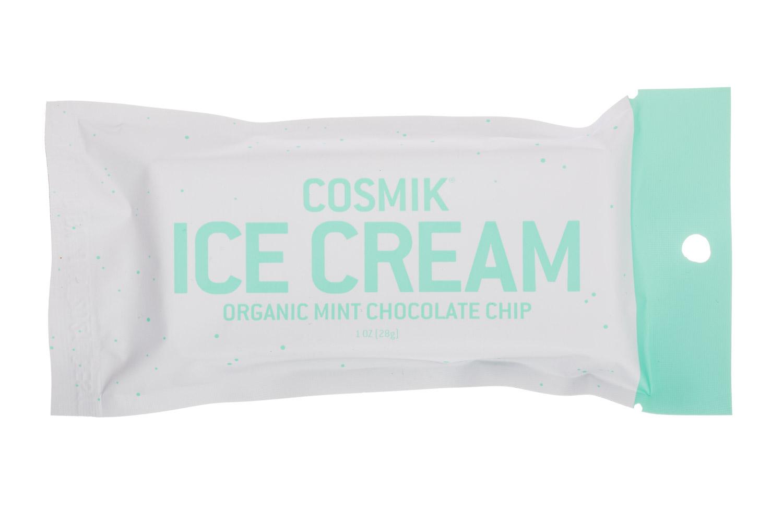 Organic Mint Chocolate Chip