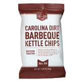Kettle Chips - Carolina Dirt Barbaque
