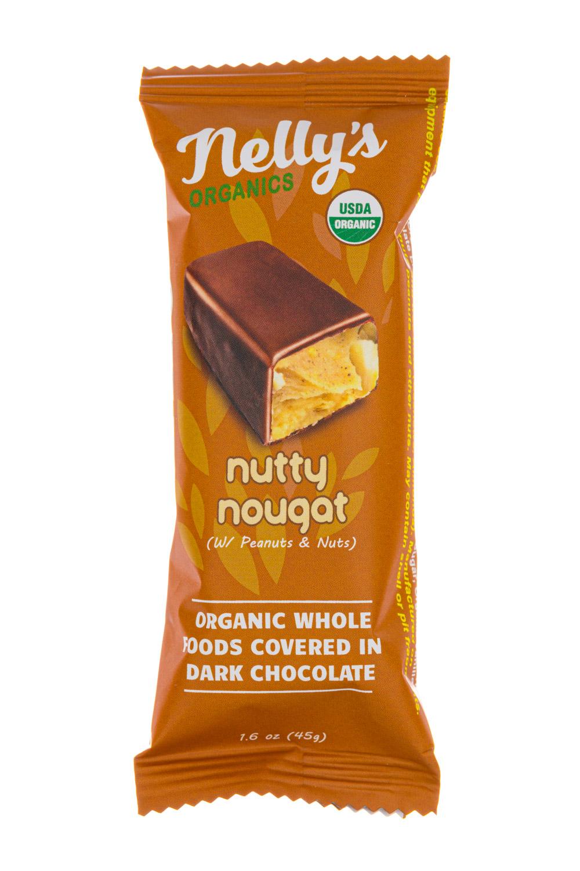 Nutty Nougat