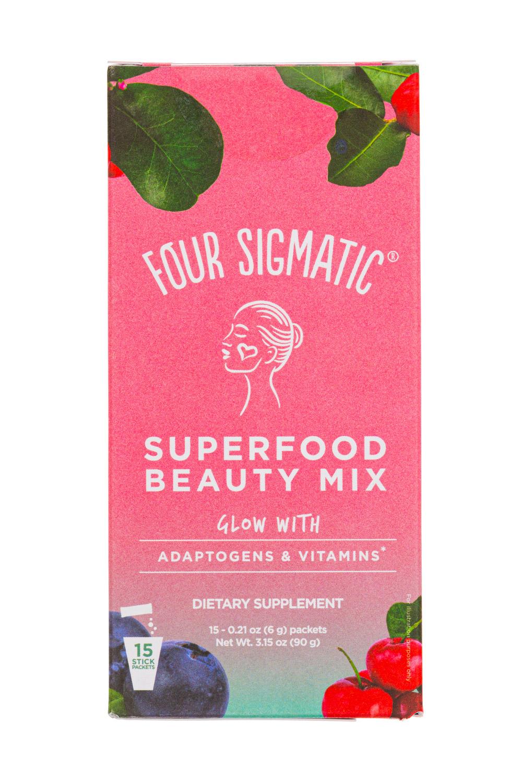 Superfood Beauty Mix