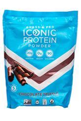 Chocolate Truffle Protein Powder