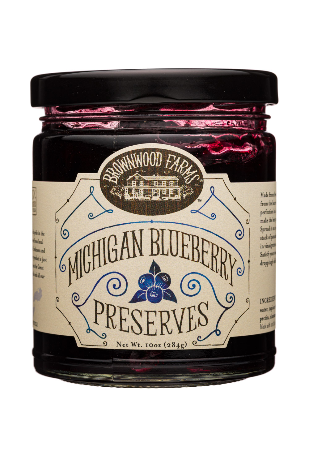 Michigan Blueberry