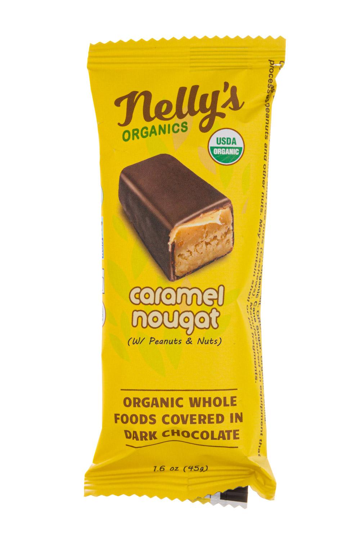 Caramel Nougat