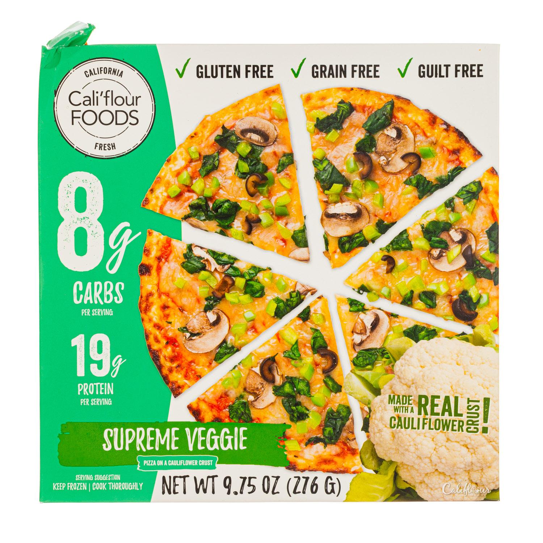 Supreme Veggie
