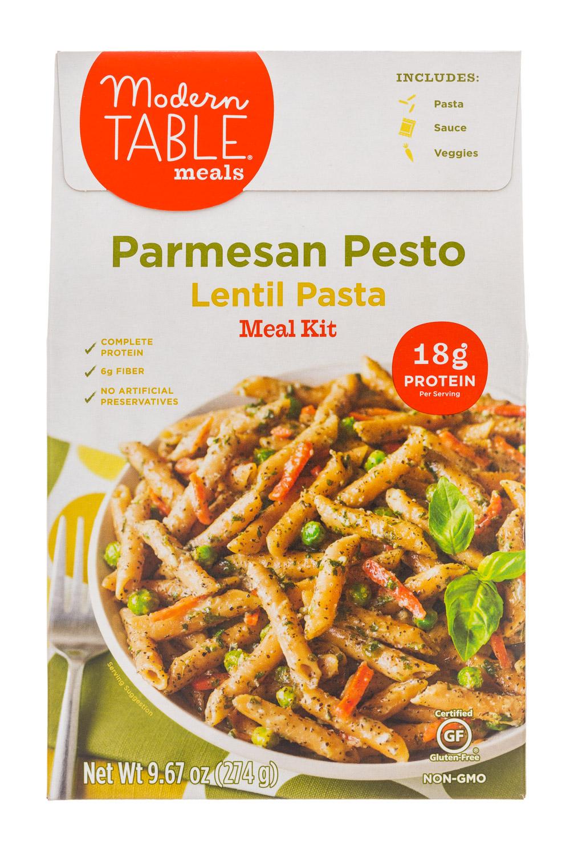 Parmesan Pesto
