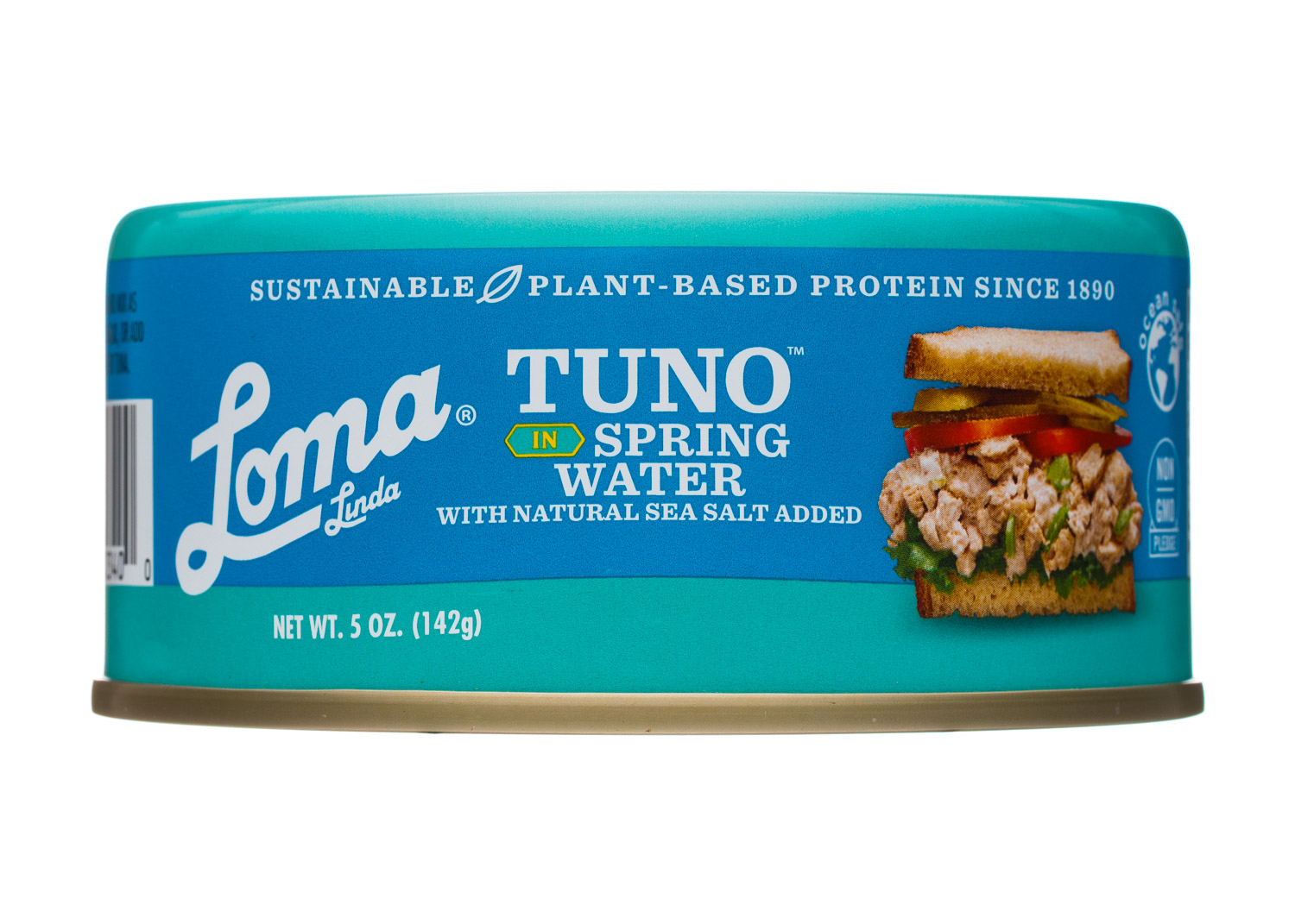 Tuno in Spring Water