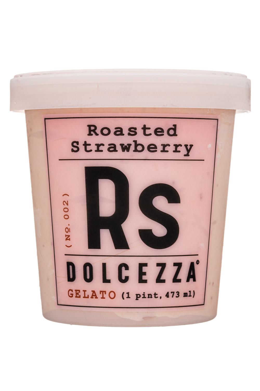 Roasted Strawberry