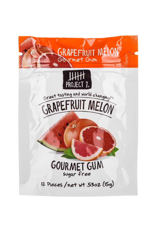 Grapefruit Melon