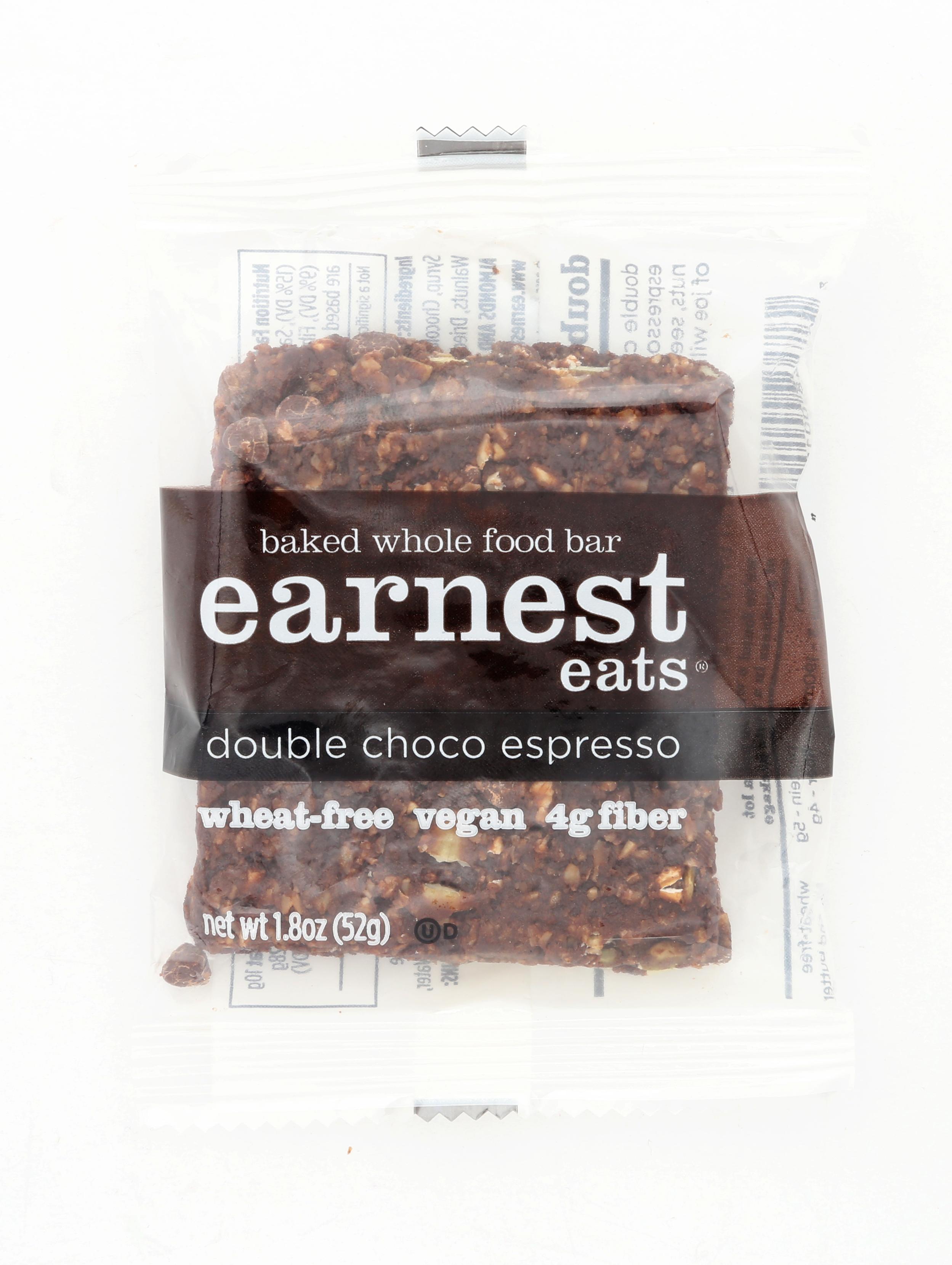 Double Choco Espresso