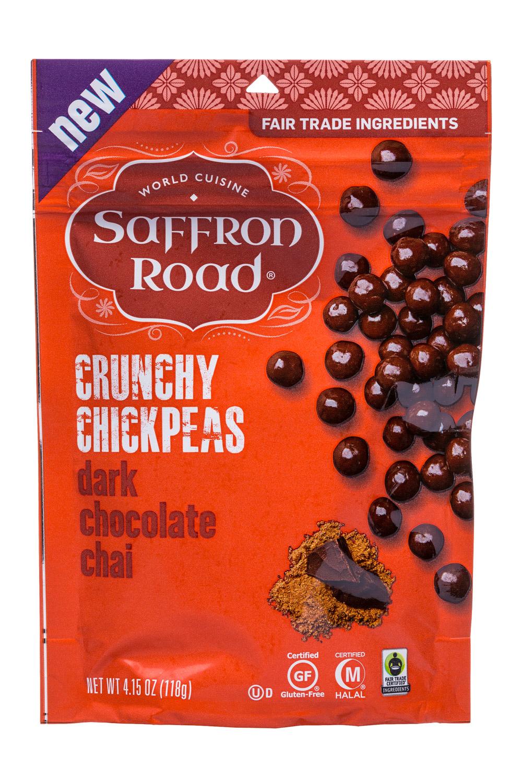Dark Chocolate Chai