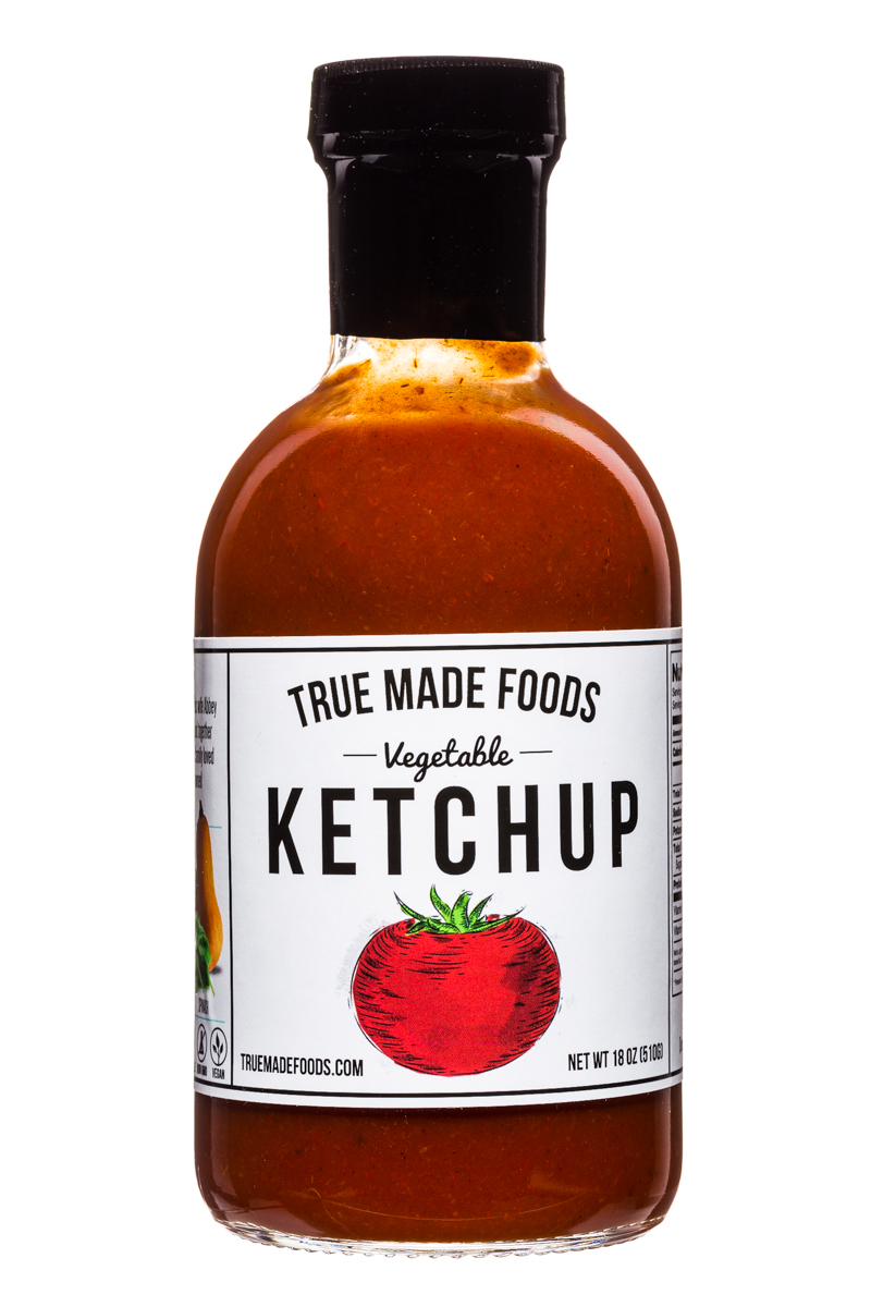 Vegetable Ketchup (2016)