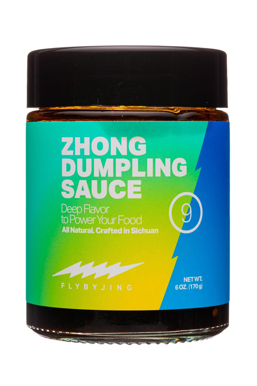 Zhong Dumpling Sauce