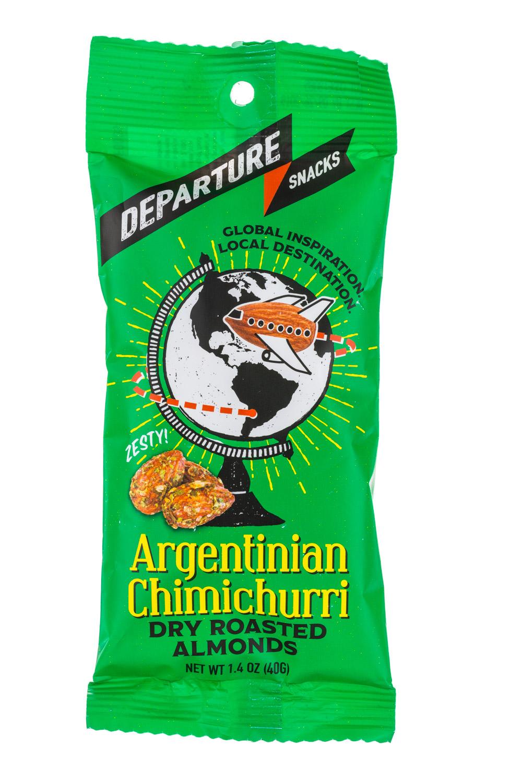 Argentinian Chimichurri