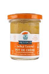 Pot de Creme - Salted Caramel