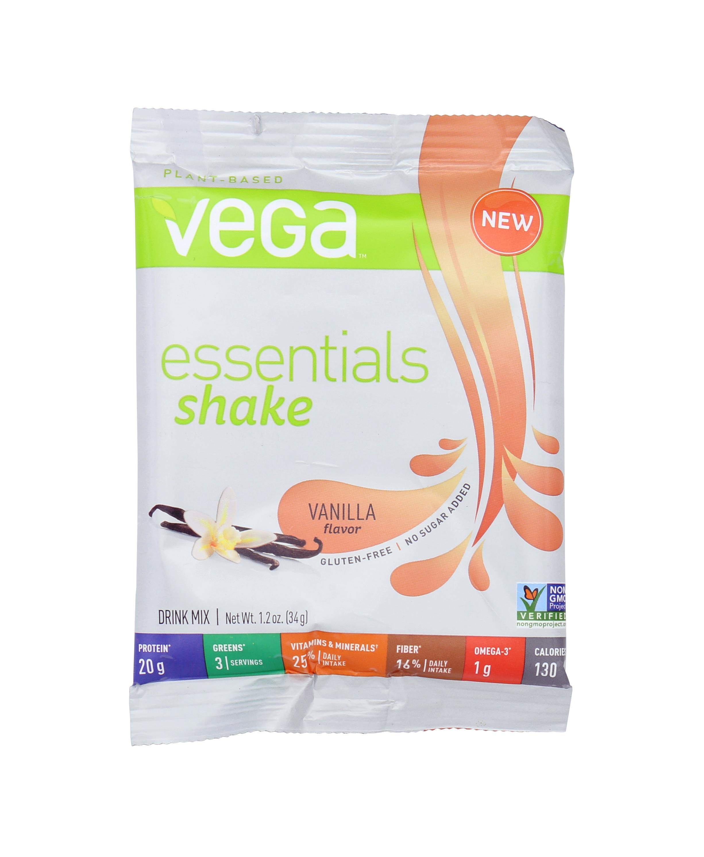 Vanilla (1.2 oz)