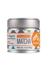 Tea Lover's Matcha