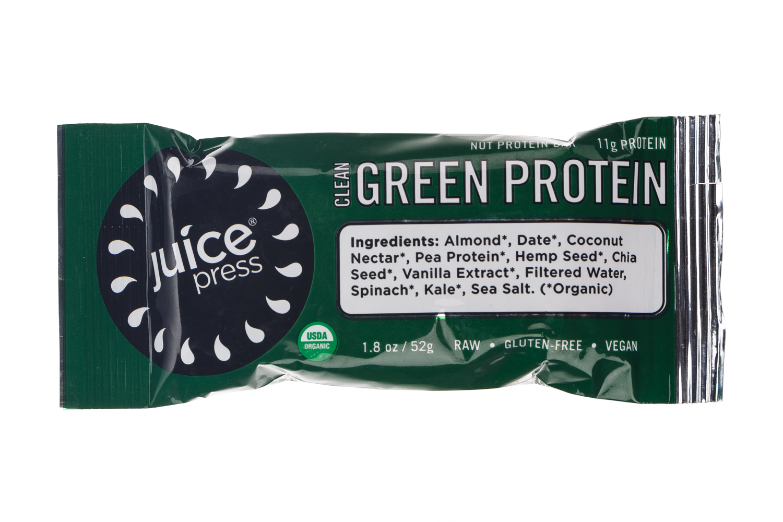 Protein Bar - Green Protein