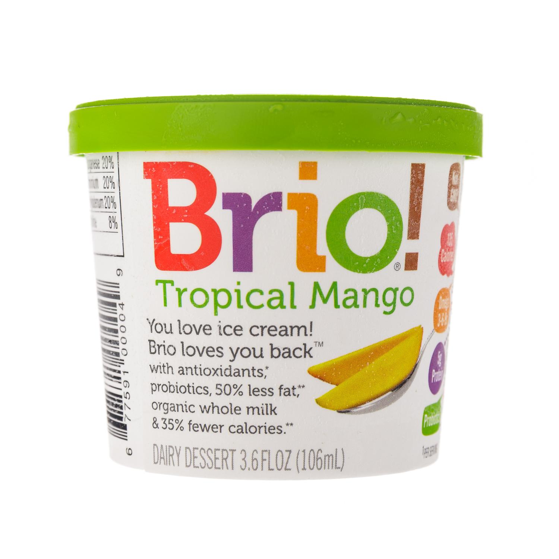 Tropical Mango (2016)