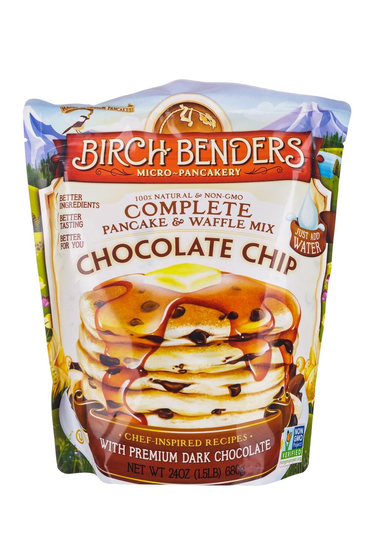 Chocolate Chip (2016)