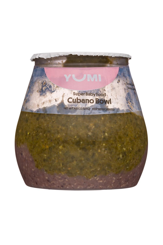 Cubano Bowl
