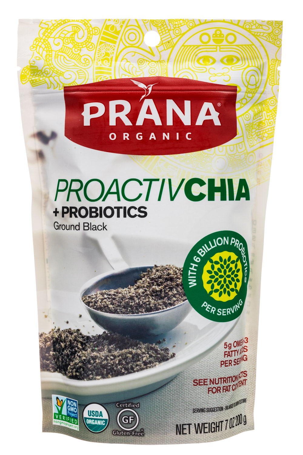 Proactiv Chia Ground Black