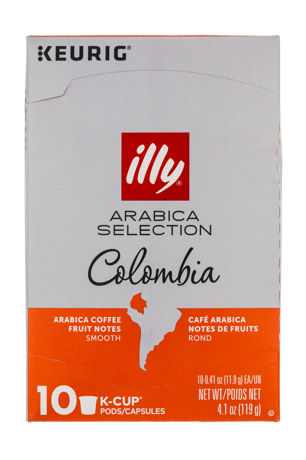 Colombia K-Cups