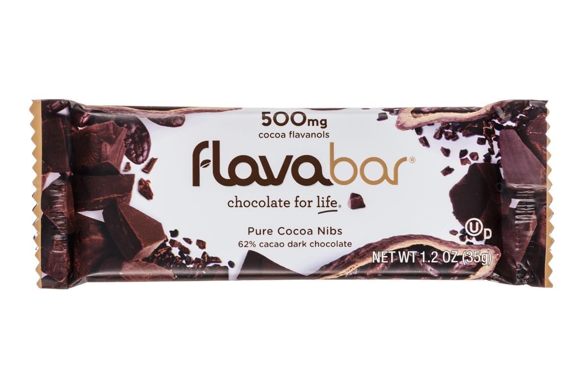 Pure Cacao Nibs