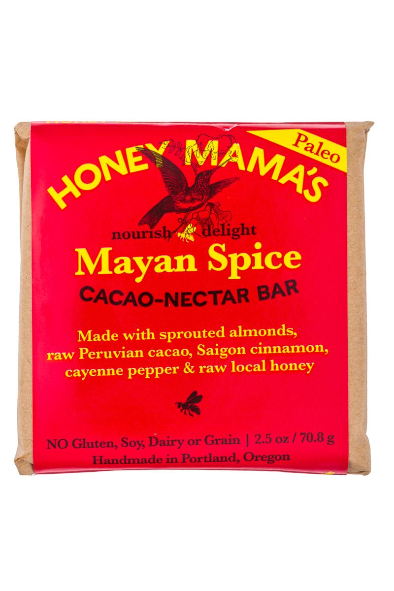 Mayan Spice