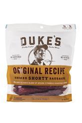 Smoked Shorty Sausages - Original Recipe (5oz)